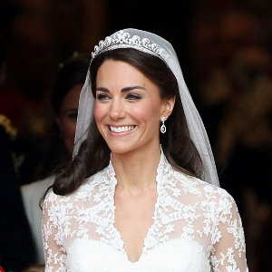 Kate Middleton\'s Bridal Hair - Hair Extensions - Beds Herts Cambs