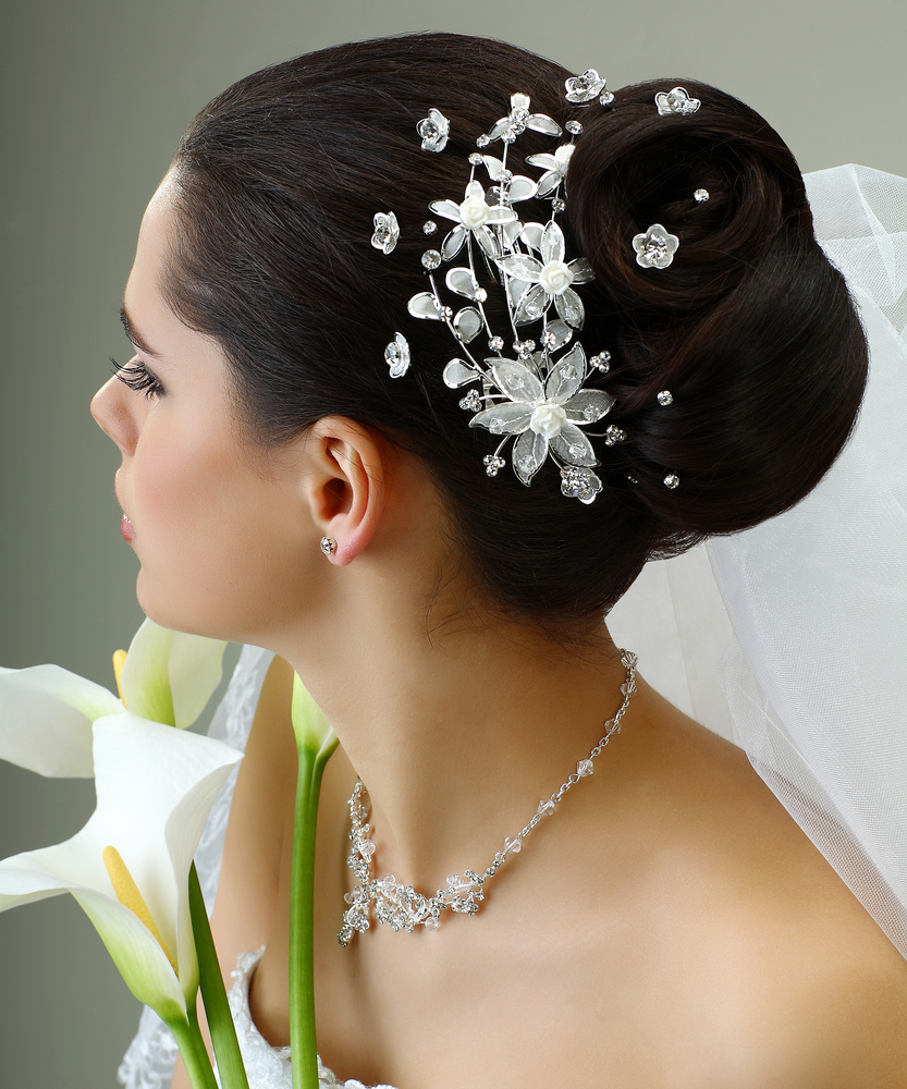 Bridal Hair Extensions - Wedding Images - Beds Herts London Essex ...