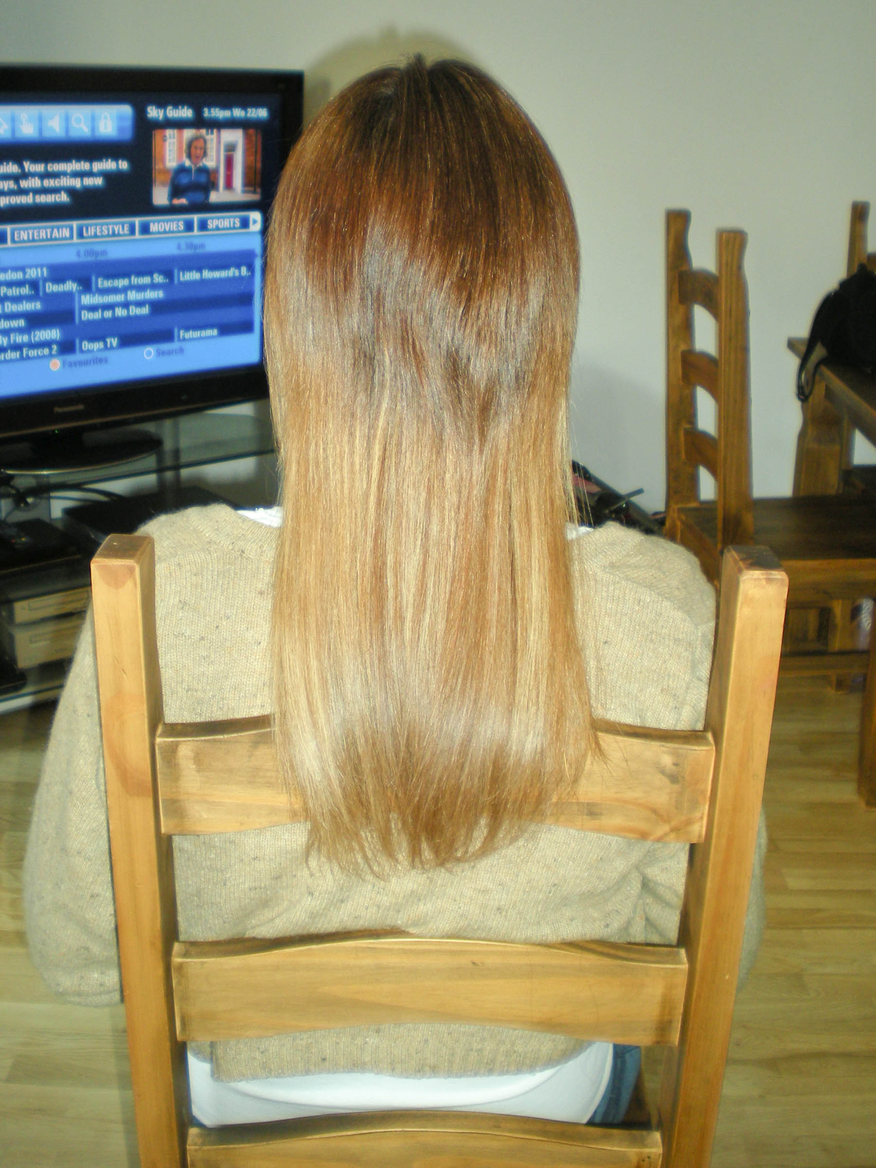 essay about hair extensions What is the difference between synthetic and human hair extensions there are many benefits to human hair extensions and many cons to synthetic hair extensions.